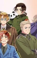 Hetalia CRACKTASTICNESS! by OtakuTaffi312