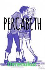 PERCABETH by heronstairsisreal