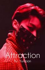 Attraction  |  Ateez by yunjoon