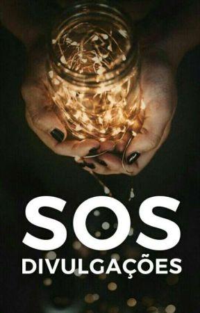 SOS Divulgações  by CaioGomes627