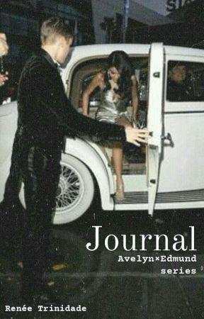 Journal//Skander Keynes (ON HOLD) by ll_1D_ll