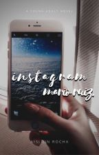 instagram [ mario ruiz ] by lRONOVA