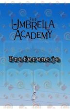 The Umbrella Academy // preferencje by NikaOleff