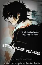 Something Special (a Nico di Angelo x Reader fanfic) by afangirlsfanfics
