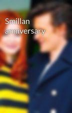Smillan anniversary by SmillanIsCanon