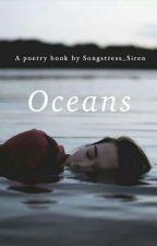 Oceans  by Songstress_Siren