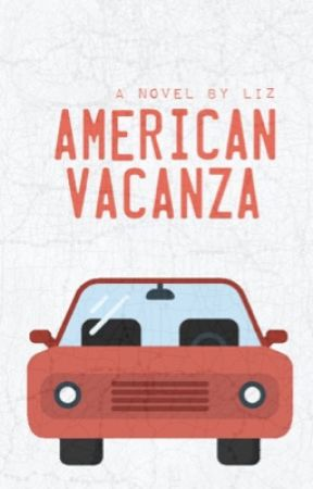 American Vacanza by fabuliz