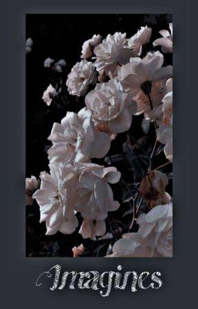 Imagines {X Reader} by juicyseavey