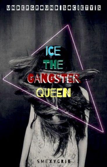 A gangster a mafia