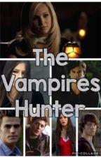 The Vampires Hunter ~ Supernatural and The Vampire Diaries by punk_rocker_fandoms