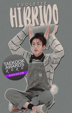 Híbrido ❅ «VKook/TaeKook»  by BessieVK