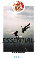 Essential Element. 3. Forth ( Harry Styles Fanfiction ) by FearToFall