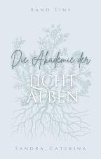 Die Akademie der Legenden - Gefangen by Sandra_Caterina