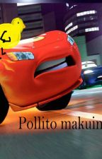 Pollito macuin by dlantoreum
