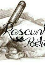 Rascunho Poético  by AnnandaMikaella