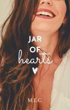 Jar of Hearts by EL_WEASLEY