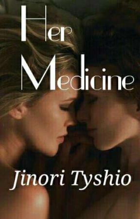 Her Medicine (FutaxGirl) by JinoriTyshio