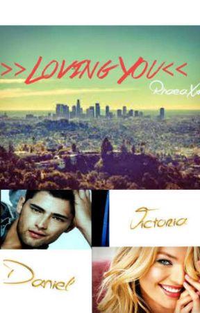 «Loving You» by RhaeaXx