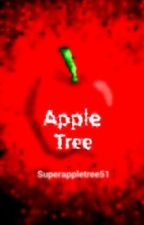 Apple Tree by superappletree51