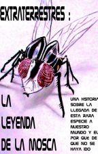 Extraterrestres: la leyenda de la mosca by MarcioPintos