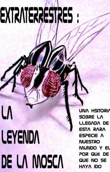 Extraterrestres: la leyenda de la mosca