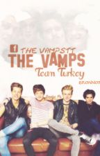 The Vamps Türkiye by BronnorMcvans