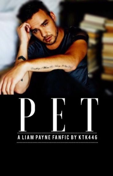 Pet // Completed // #Wattys2016