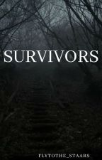 SURVIVORS. by Flytothe_stars