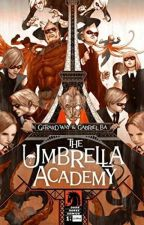 The Umbrella Academy Preferences (On Hiatus) by S-S-StutteringBill
