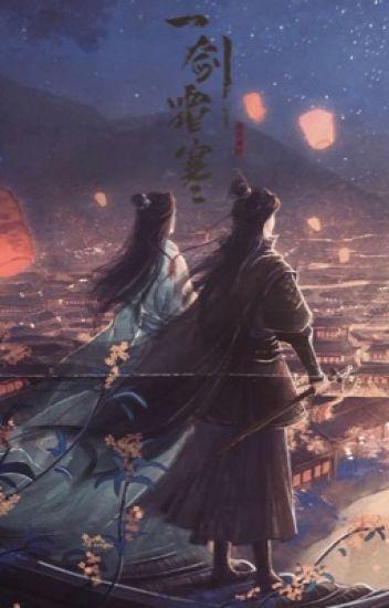 [Ngữ Tiếu Lan San] Nhất Kiếm Sương Hàn (on-going)