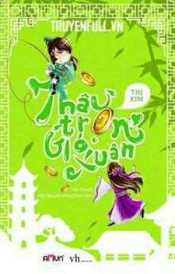 [RE-UP] Thâu Trọn Gió Xuân - Thị Kim