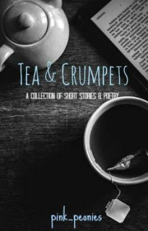 Tea and Crumpets by kthrnwinters