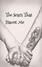 The Scars That Haunt Me by anigirl596