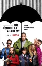 Umbrella academy one shots by TrinFin