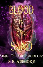 Blood In The Sand by Mimi_binds