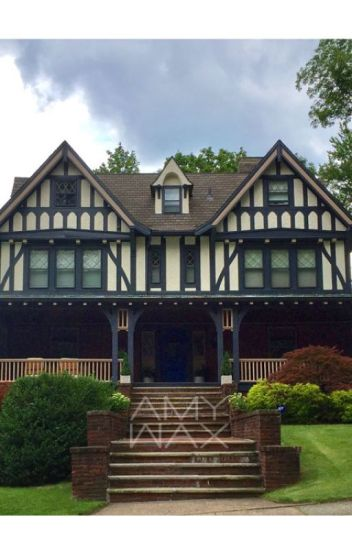 Hottest Exterior Paint Colors Of 2019 Amy Wax Wattpad