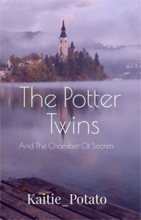 The Potter Twins (The Chamber Of Secrets) by Kaitie_Potato