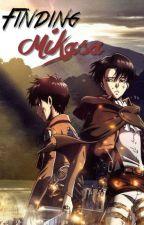 Finding Mikasa by Yourichi-sama