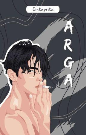 ARGA : BAD SENIOR by Cintaprita