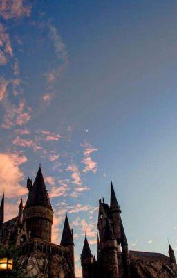 ( Đn Harry Potter ) Cuộc sống trong truyện ( Hoàn )