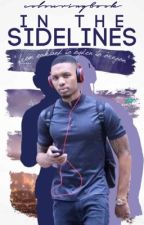 In the Sidelines » Damian Lillard by colouringbook