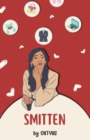 SMITTEN by Oktyas27