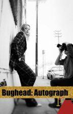 Bughead: autograph  by floralemi
