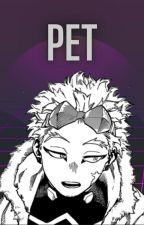 Pet(Villain!Bnha boys x Succubus!Reader) by MinYoonjiKirkland