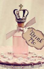 Bullet Pointed Fairy Tales by CruellaDuVal