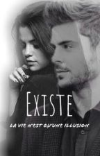 Existe by witzdelphine