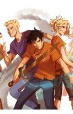 Survivor (Percy Jackson Crossover) [#Wattys2014] by Greenninjagal