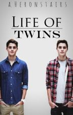 Life of Twins by OurLitttleInfinity