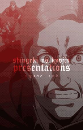 SNK presentations by SquadSNK