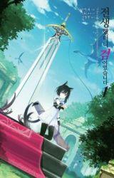 О моем перерождении в меч/I was a sword when I reincarnated. by --HFS--